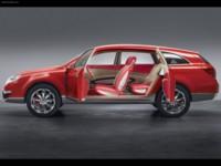 Volkswagen Neeza Concept 2006 #571332 poster