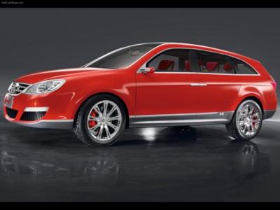 Volkswagen Neeza Concept 2006 poster #571425