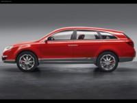 Volkswagen Neeza Concept 2006 #572272 poster
