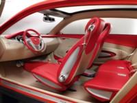Volkswagen Neeza Concept 2006 #572787 poster