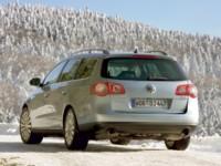 Volkswagen Passat Variant 3.2 V6 FSI 4MOTION 2006 poster
