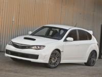 Subaru Impreza WRX STI Special Edition 2010 poster