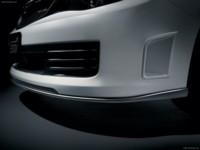 Subaru Impreza R205 2010 poster