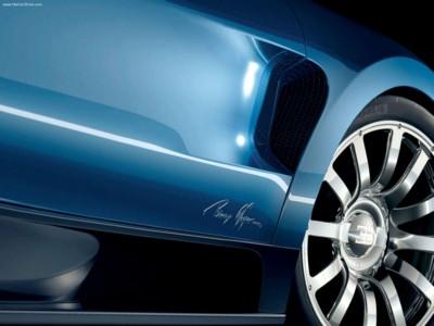 Bugatti EB 164 Veyron 2004 poster #575848