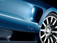 Bugatti EB 164 Veyron 2004 #575848 poster
