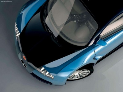 Bugatti EB 164 Veyron 2004 poster #575919