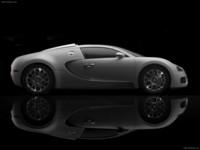 Bugatti Veyron Grand Sport 2009 poster