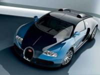 Bugatti EB 164 Veyron 2004 #575958 poster