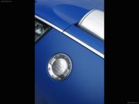 Bugatti Veyron Bleu Centenaire 2009 #575995 poster