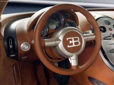 Bugatti EB 164 Veyron 2004 poster #576046