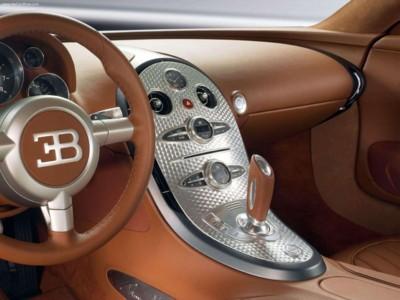 Bugatti EB 164 Veyron 2004 poster #576053