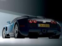 Bugatti EB 164 Veyron 2004 #576088 poster