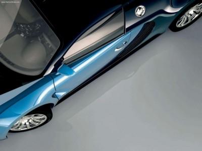 Bugatti EB 164 Veyron 2004 poster #576103