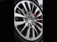 Bugatti Veyron Bleu Centenaire 2009 #576110 poster