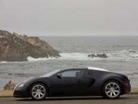 Bugatti Veyron Fbg par Hermes 2009 poster