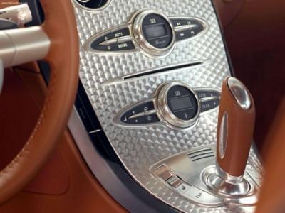 Bugatti EB 164 Veyron 2004 poster #576190