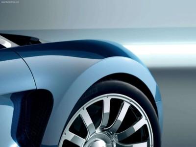 Bugatti EB 164 Veyron 2004 poster #576194