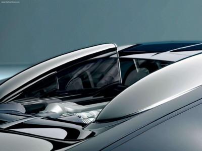 Bugatti EB 164 Veyron 2004 poster #576241