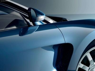 Bugatti EB 164 Veyron 2004 poster #576249