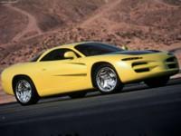 Dodge Venom Concept 1994 poster