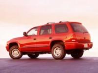 Dodge Durango 1998 #577095 poster