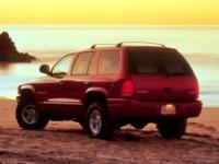 Dodge Durango 1998 #577166 poster