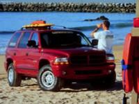 Dodge Durango 1998 #577403 poster