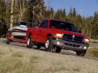 Dodge Dakota 1998 poster