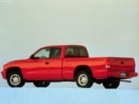 Dodge Dakota RT 1998 poster