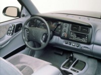 Dodge Durango 1998 #577952 poster