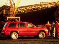 Dodge Durango 1998 #578001 poster
