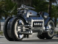 Dodge Tomahawk Concept 2003 poster