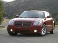 Dodge Magnum SXT 2005 poster