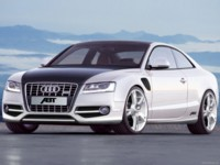 ABT Audi AS5 2008 poster