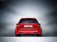 ABT Audi AS400 2004 poster