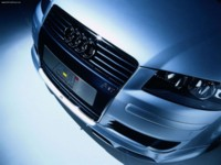 ABT Audi AS3 2005 poster