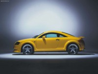 ABT Audi TT-Limited Wide Body 2002 poster