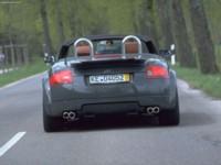 ABT Audi TT Sport Roadster 2002 poster
