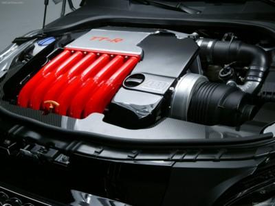 ABT Audi TT-R 2007 poster #578558