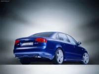 ABT Audi AS4 2005 poster