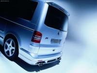 ABT VW Sporting Van T5 2003 poster