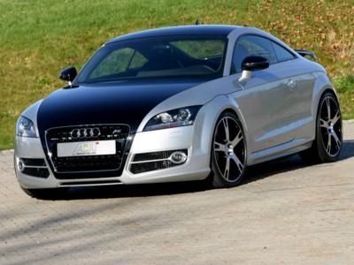 ABT Audi TT-R 2007 poster #578569
