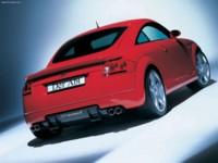 ABT Audi TT-Limited II 2002 poster