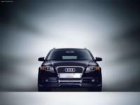 ABT Audi AS4 Avant 2005 poster