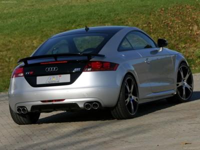 ABT Audi TT-R 2007 poster #578605