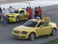 ABT Audi TT-Limited 2002 poster