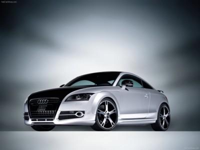 ABT Audi TT-R 2007 poster #578609