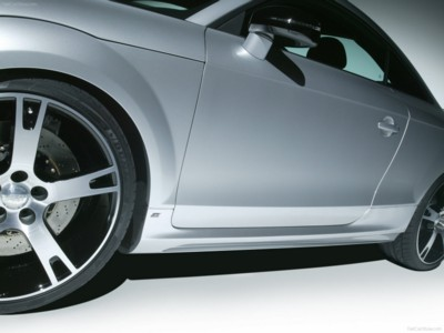 ABT Audi TT-R 2007 poster #578615