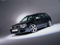 ABT Audi RS6 Avant 2003 poster