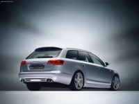 ABT Audi AS6 Avant 2005 poster
